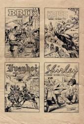 Verso de Akim (1re série) -191- L'affaire se corse
