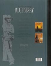 Verso de Blueberry (Intégrale Le Soir 2) -11INT- Intégrale Le Soir - Volume 11