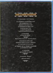 Verso de Mac Coy -1a81- La légende d'Alexis Mac Coy