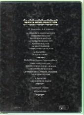 Verso de Mac Coy -6a80- La mort blanche