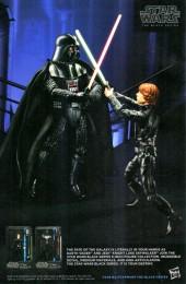 Verso de Star Wars Vol.2 (Marvel comics - 2015) -5- Book I, Part V Skywalker Strikes