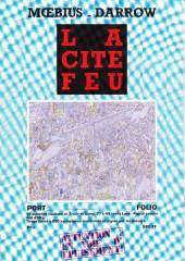 Verso de (Catalogues) Éditeurs, agences, festivals, fabricants de para-BD... - Ædena le Catalogue - Printemps-Été 86