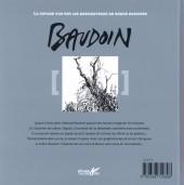 Verso de (AUT) Baudoin, Edmond - Baudoin