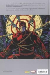 Verso de Daredevil (100% Marvel - 2015) -2- Le Diable au couvent