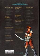 Verso de Lanfeust et les mondes de Troy - La collection (Hachette) -12- Lanfeust des Étoiles - Les buveurs de monde