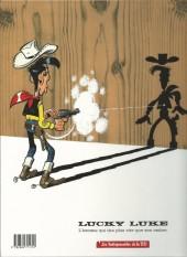 Verso de Lucky Luke -44Ind- La Guérison des Dalton