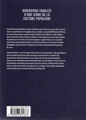 Verso de André le Géant