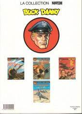 Verso de Buck Danny -41a1983- Mission 'Apocalypse'