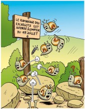 Verso de Les gastéroPotes -1- Tous au potager !