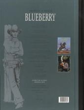 Verso de Blueberry (Intégrale Le Soir 2) -12INT- Intégrale Le Soir - Volume 12