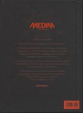 Verso de Medina -INT- L'intégrale