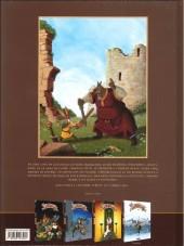 Verso de L'Épée d'Ardenois -1b- Garen