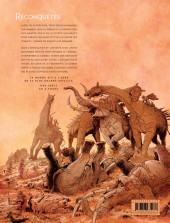 Verso de Reconquêtes -3- Le Sang des Scythes