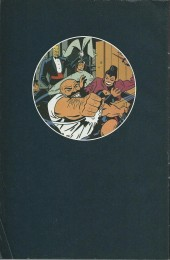 Verso de (AS) Comics -6138- Opium