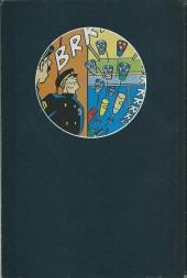 Verso de (AS) Comics -8140- Opium