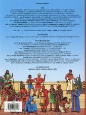 Verso de Alix (Les Voyages d') -32a2015- Vienna