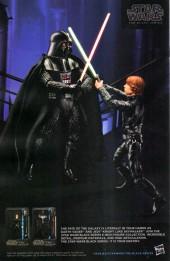Verso de Darth Vader (2015) -6- Book I, Part VI : Vader