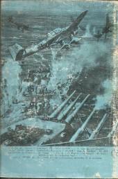 Verso de Guerilla -11- La route De La Mort