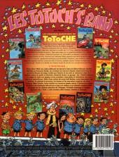 Verso de Totoche -3a- Les Totoch's band