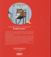 Verso de (DOC) Art et BD - Art et BD