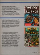 Verso de Les meilleures histoires de... -2- Les meilleures histoires de Science-Fiction