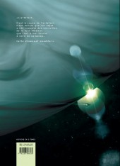 Verso de Eternum -1- Le Sarcophage