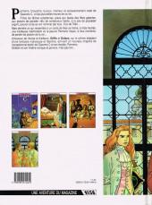 Verso de Giacomo C. -4- Le maître et son valet