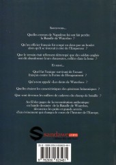 Verso de Waterloo (Mor) -HS- Waterloo - Les SECRETS de la bataille