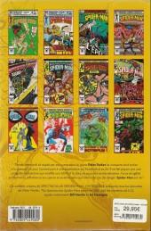 Verso de Spectacular Spider-Man (L'intégrale) -6- L'intégrale 1982