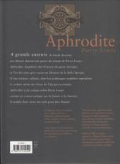 Verso de Aphrodite -1- Livre premier
