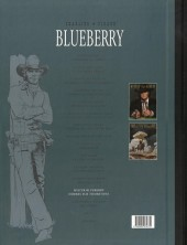 Verso de Blueberry (Intégrale Le Soir 2) -13INT- Intégrale Le Soir - Volume 13
