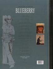 Verso de Blueberry (Intégrale Le Soir 2) -14INT- Intégrale Le Soir - Volume 14