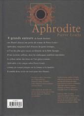 Verso de Aphrodite -2- Livre deuxième