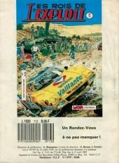Verso de Akim (1re série) -713- La bataille de la dernière chance