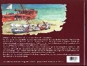 Verso de (AUT) Vicomte -2- Madagascar
