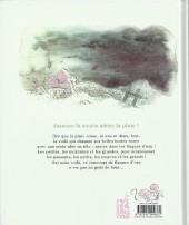 Verso de Jasmine -1- Le Concours de flaques d'eau