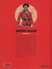 Verso de Barbe-Rouge (L'intégrale - Nouvelle édition) -5- Le Pirate sans Visage