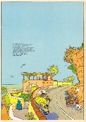 Verso de Franka (Dupuis) -1- Le musée du crime