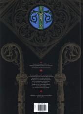 Verso de Rédemption (Tackian/Farkas) -2- Sacrifice