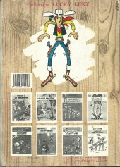 Verso de Lucky Luke -8d84- Lucky Luke et Phil Defer