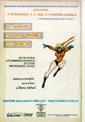 Verso de Peter Parker: Spiderman -3- ¡El asesinato de Spiderman!