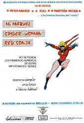 Verso de Peter Parker: Spiderman -4- ¡Llora desgraciado... llora Morbius!