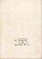 Verso de Blek (Les albums du Grand) -Rec36- Album N°36 (du n°346 au n°348)