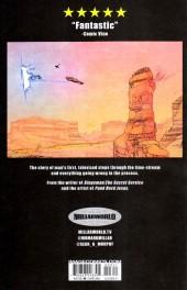Verso de Chrononauts (2015) -3- Issue 3