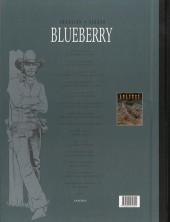 Verso de Blueberry (Intégrale Le Soir 2) -16INT- Intégrale Le Soir - Volume 16