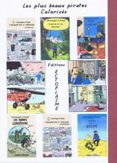 Verso de Tintin - Pastiches, parodies & pirates -27a- Tintin et la Guinda
