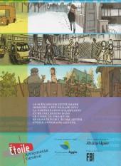 Verso de Racines (Sandoval) -B- Racine