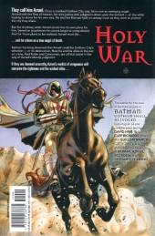 Verso de Azrael (2009) -INT4- Batman: Gotham shall be judged