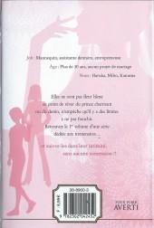 Verso de Mariage, Mode d'emploi -1- Tome 1