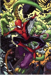 Verso de Marvel Fun -3- ANT-MAN l'homme fourmi contre-attaque